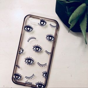 Sonix Starry Eye iPhone case